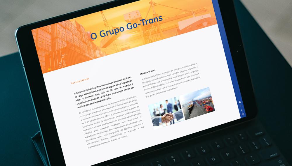 Grupo Go-Trans