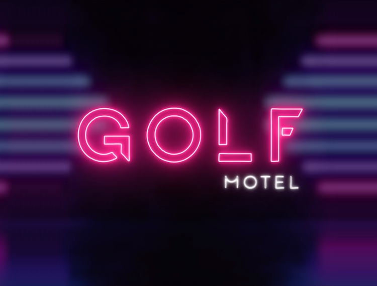 Golf Motel
