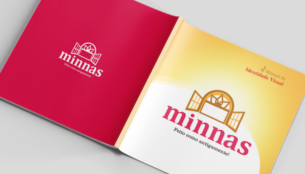 Minnas (Alimentos) & SaboRoça (Franquia)