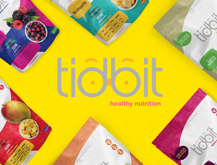 Tidbit Healthy Nutrition