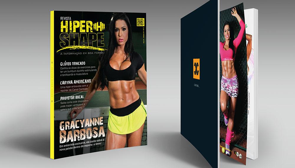 HiperShape (Projeto gráfico)