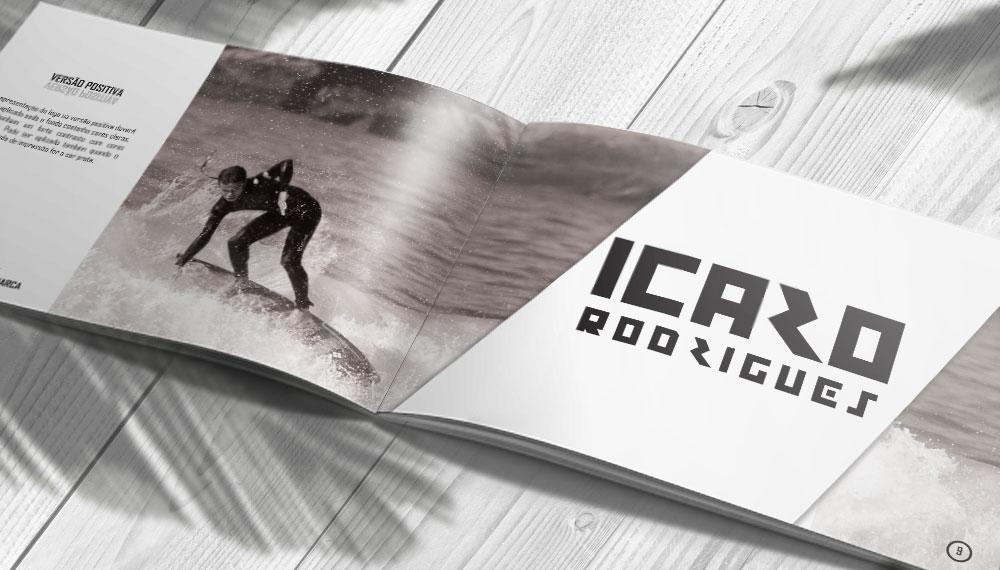 Ícaro Rodrigues (Surfista)