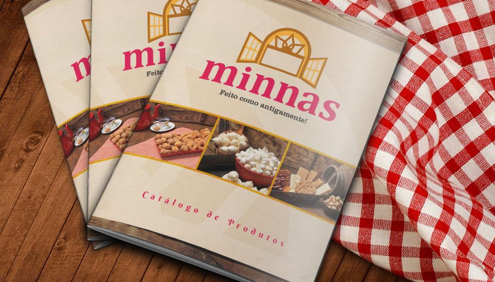 Minnas (Alimentos)
