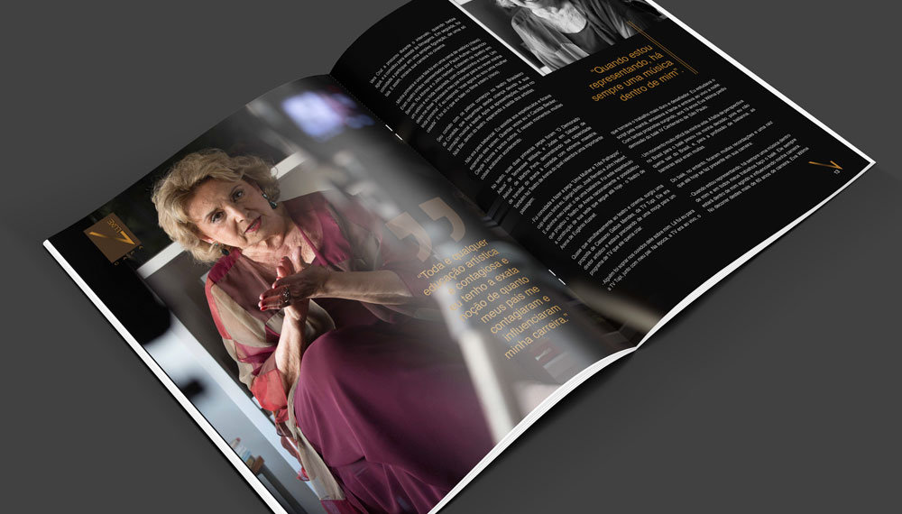 Vluxe Magazine