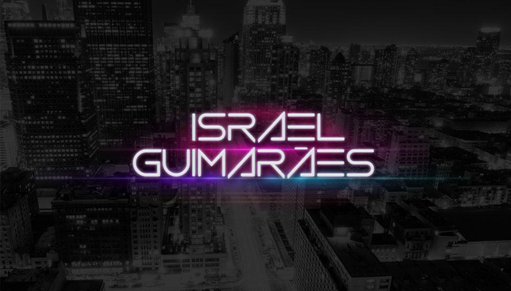 Israel Guimarães (cantor)
