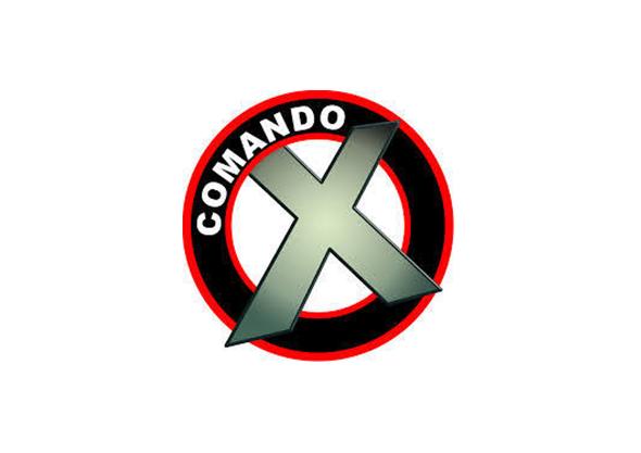 Comando X